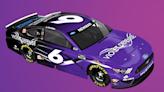 Roush Fenway Racing signs new sponsor through 2023 - NBC Sports
