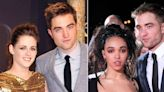 Robert Pattinson's Dating History: Kristen Stewart, FKA Twigs and More