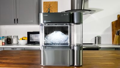 The GE Profile Opal ice maker is $100 off for Prime Day 2021
