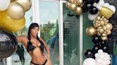Porsha Williams Says 'Hello 40' in Sexy Bikini Photos for Her Milestone Birthday Celebration