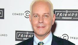James Michael Tyler: Friends' actor dies aged 59