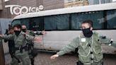 【理大暴動】64人被控暴動分3案審理 排期2023年開審 - 香港經濟日報 - TOPick - 新聞 - 社會