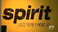 Spirit Airlines Cancels More Flights As Challenges Continue