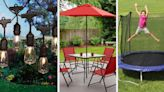31 Things From Walmart That'll Help Instantly Improve Your Backyard