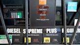 Fact check: Viral image does not show gas prices the day Biden took office