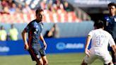 La FIFA sanciona a Honduras por conducta 'discriminatoria' en el partido contra EEUU
