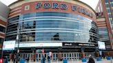 Starting Tuesday, Ford Field's mass COVID-19 vaccine clinic to switch to Johnson & Johnson