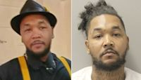 Man accused of killing HPD officer is no stranger to police