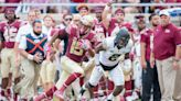 College Football World Stunned By Travis Rudolph News