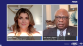 """Rep. James Clyburn calls debate over critical race theory a """"red herring"""""""