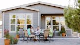 Story from Palm Creek: Recently opened home model center in Casa Grande unveils new designs