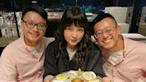 唐綺陽、鍾欣凌幫他證婚!同志作家出書秀超狂人脈