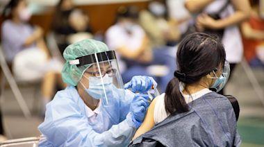 花蓮莫德納疫苗剩2478劑 縣府:7/30全數清零不用還中央 | 蘋果新聞網 | 蘋果日報