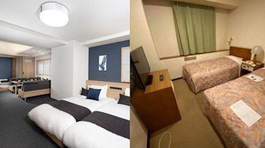 戴資穎住3顆星飯店 官員睡4.6顆星!時力揭每晚房價差1倍
