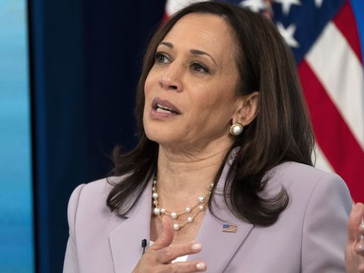 Vice President Harris releases migration blueprint: 'It will not be easy'