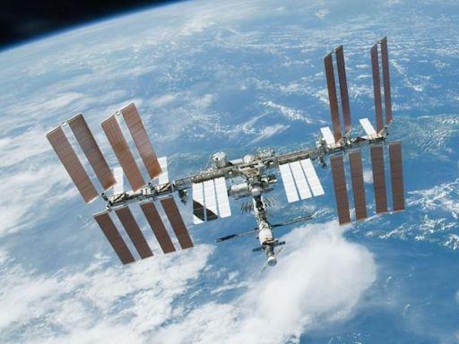 俄航天傳來壞消息,國際空間站突然失控,搬進中國空間站成定局?