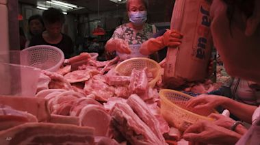 Pig with swine fever washes up in Taiwan amid fresh China outbreak