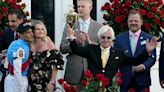 Kentucky Derby winner could be disqualified; track bans Hall of Fame trainer Bob Baffert