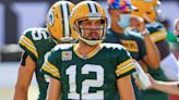 Rodgers completes training cycle at Calif. facility