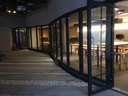 佰藝鋼鋁門窗─台北鋼鋁門窗、造型玻璃屋