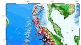 蘇門答臘島附近地震可能會引發海嘯 不會對我國沿岸造成影響-國際在線