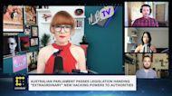 Australian Parliament Passes Legislation Handing 'Extraordinary' New Hacking Powers to Authorities