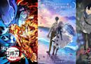 【Qoo動漫】日本電影學院獎發表第44屆優秀作品名單 《紫羅蘭永恆花園》《鬼滅之刃 無限列車篇》獲得優秀動畫作品賞! - QooApp