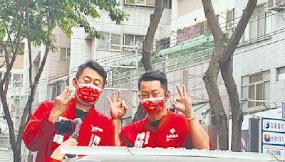 基進黨補選不缺席 顏寬恒思考中
