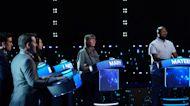 Jane Lynch Tests Contestants' Knowledge About Brad Pitt, Method Man and R.L. Stine - Weakest Link