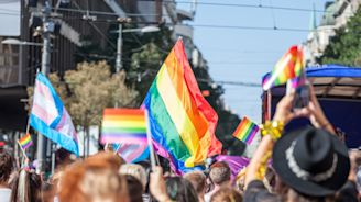 The LGBTQ+ Community Has $3.7 Trillion In Purchasing Power; Here's How We Want You to Sell to Us.