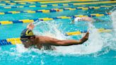 Ceaseless: Cal men's swim and dive find an easy win against Virginia
