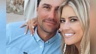 Christina Haack Gets Engaged To Joshua Hall On A Beach In Mexico