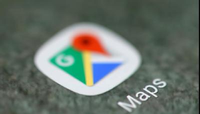 Google Maps 爆發詭異 Bug!導航冒出「幽靈人聲」嚇壞用戶 - 自由電子報 3C科技