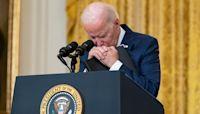 Joe Biden is creating havoc for Democrats