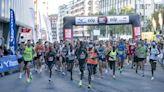 Fallece un corredor por paro cardíaco tras participar en medio maratón Bilbao