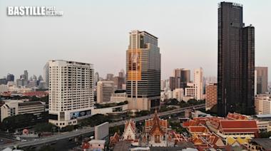 泰國疫情反覆樓市停滯 地產業界料今年一手樓銷量或跌一成半 | 星地產