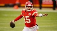 Shannon Sharpe: Patrick Mahomes & Chiefs will be too much for Bills in AFC Championship | UNDISPUTED
