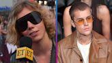 VMAs: The Kid LAROI Shares Justin Bieber's Best Advice (Exclusive)