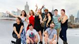 Bushwick Book Club reads together and writes original songs based off of the books they read   amNewYork