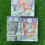 現貨多件優惠 2021 Panini Mosaic UEFA Euro 2020 Soccer 足球卡盒 歐洲國家盃