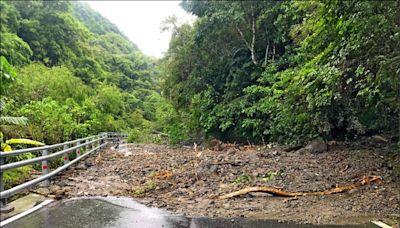 颱風遠離 今明北、東部仍有雨