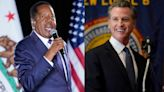 California Gov. Gavin Newsom beats back GOP-led recall