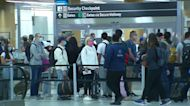 40,000 travelers expected per day at SFO during July 4th weekend