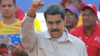 Diplomats: Europeans weigh sanctions on Venezuela's Maduro