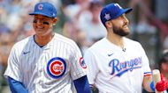 Yankees trading for Anthony Rizzo, Joey Gallo showing competition 'they're in it to win it' | SNY MLB Insider Andy Martino