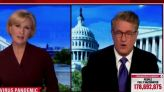 """Scarborough: Abortion is a """"specifically enumerated constitutional right,"""" you know"""