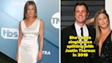 Jennifer Aniston Shared She Feels Ready To Be In A Relationship And Listed The Qualities She's Looking For