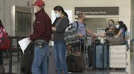 CDC issues travel warning ahead of Labor Day weekend