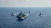 Factbox: An intensifying arms race in Asia