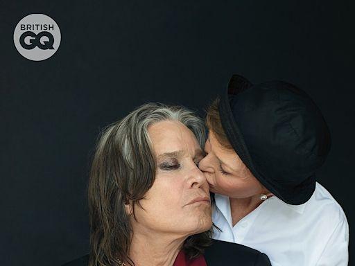 Ozzy Osbourne Says He Regrets Cheating on Wife Sharon in 2016: 'I Broke Her Heart'